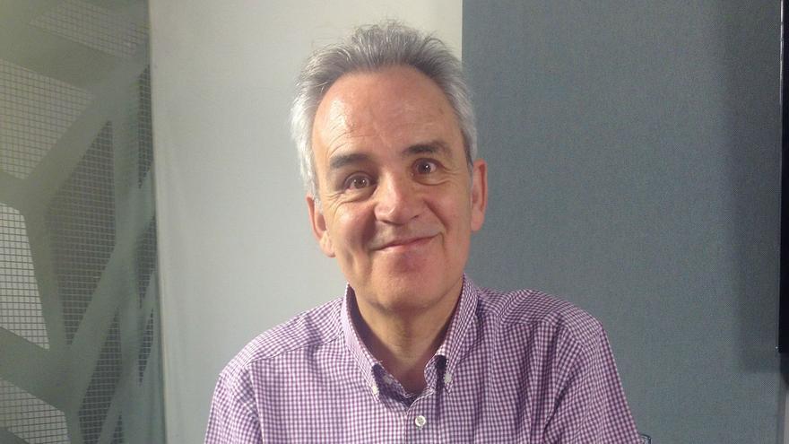 Antonio Esquivias