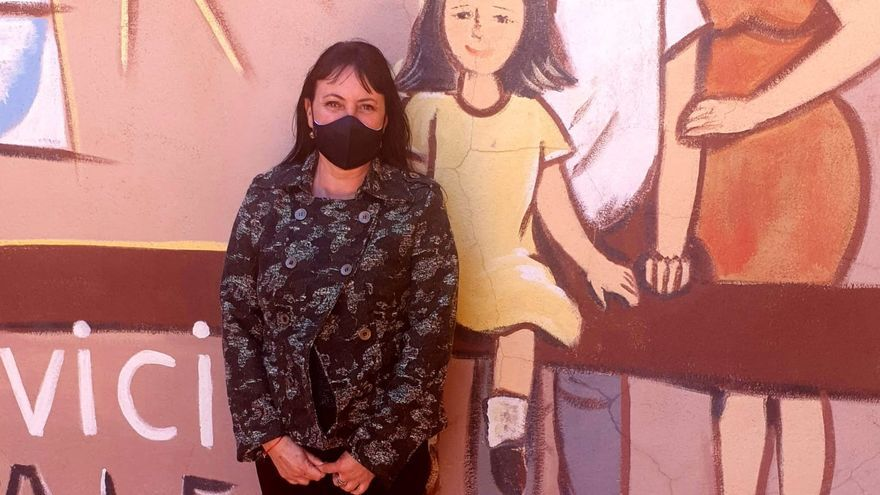 Puntagorda celebra el 8M con actividades para reivindicar una sociedad igualitaria