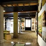Sala Exoticae: galería de arte, eventos y mercadillos