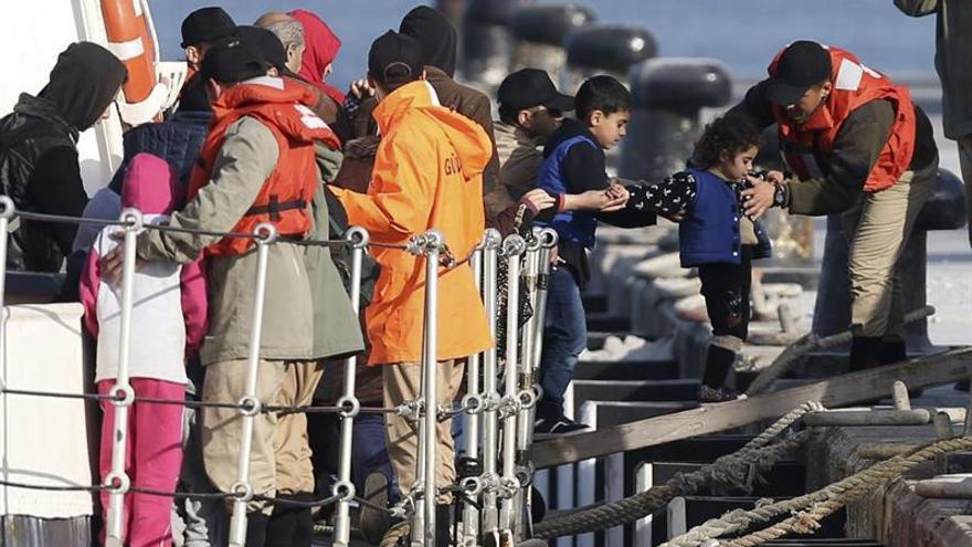 Antalya, la atracción turca en la que pocos sirios recalan