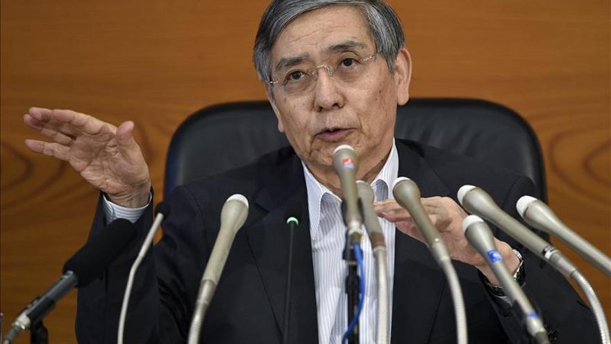 El Banco de Japón empeora su perspectiva para las economías emergentes