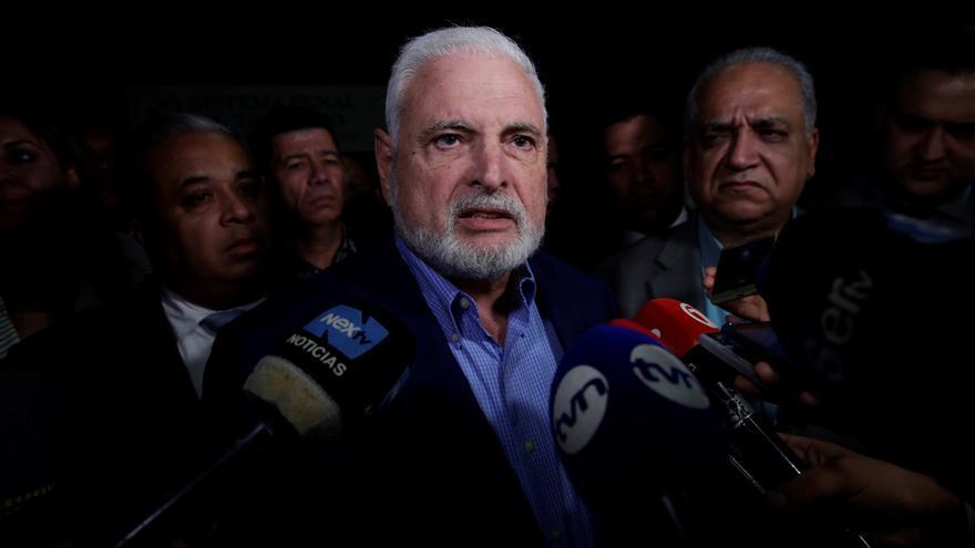 La Justicia de Panamá ordena un nuevo juicio al expresidente Martinelli
