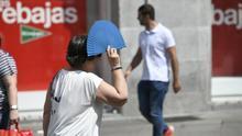 Seis provincias de Andalucía, en alerta naranja este viernes por altas temperaturas de hasta 43 grados