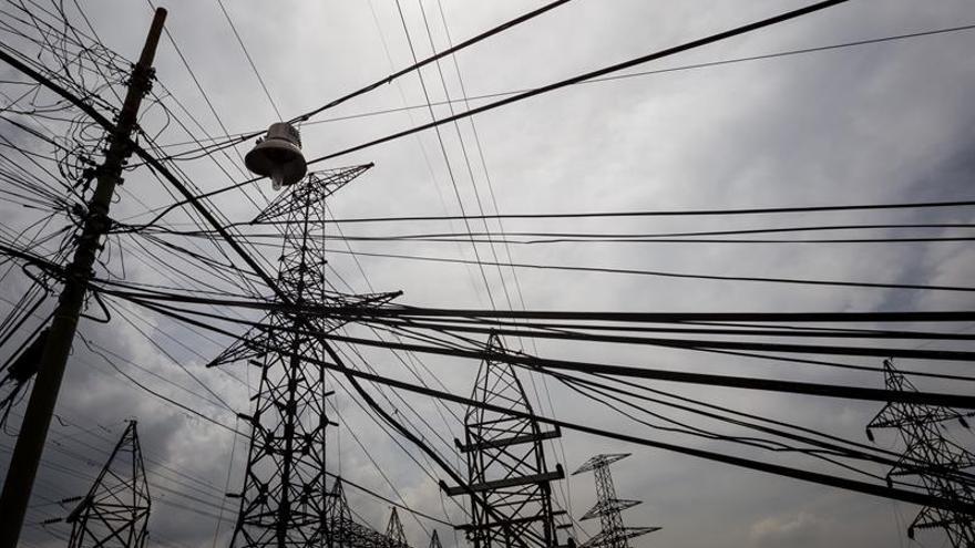 Preocupa el escaso nivel de agua en la principal hidroeléctrica de Venezuela