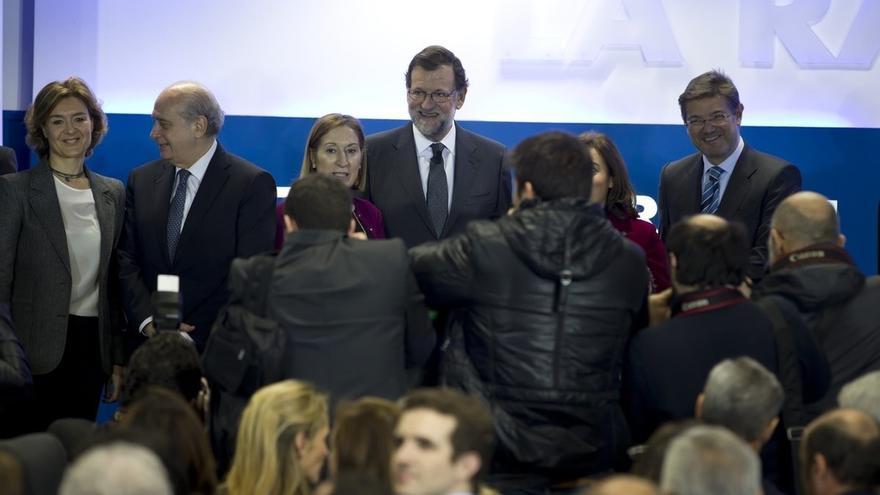 Rajoy asegura que el Gobierno en funciones cumplirá sus compromisos con Bruselas
