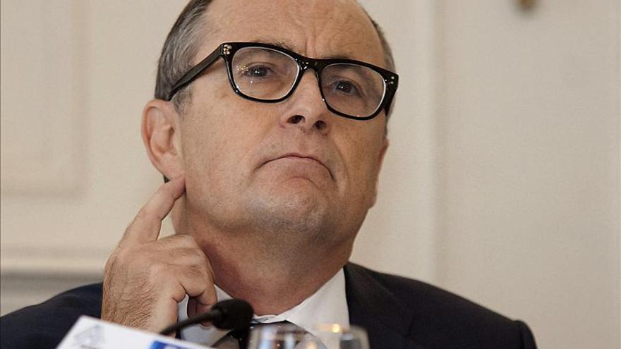 El subgobernador del Banco de España y presidente de la comisión rectora del FROB, Fernando Restoy.