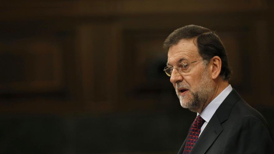 Rajoy asegura que la reforma laboral hubiera evitado tres millones de parados desde 2008