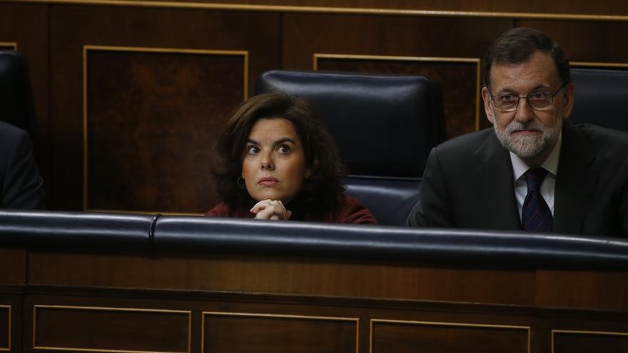 PSOE, ERC, En Comú, Ciudadanos, PNV y Bildu preguntarán al Gobierno sobre Cataluña en el próximo Pleno del Congreso