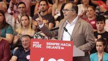El alcalde socialista de Leganés premia el apoyo de Ciudadanos con dos gerencias y una vocalía en empresas públicas