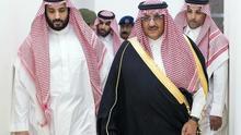 Las ONG denuncian la inminente venta de cinco corbetas de Navantia a Arabia Saudí