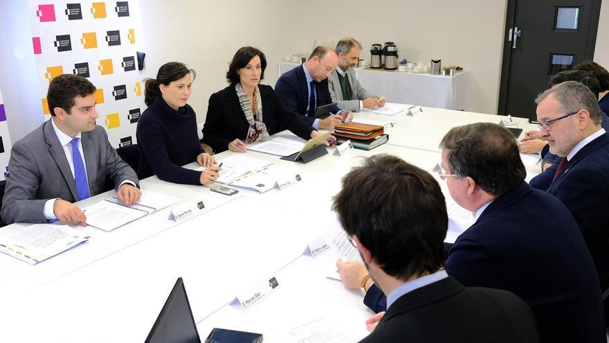 Santander Creativa aumenta su presupuesto un 7% para 2018 al aumentar la aportación del Ayuntamiento