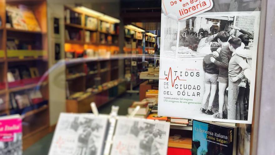 Torrelavega vive de un pasado que ya no existe - Librerias torrelavega ...