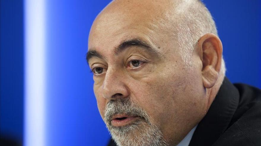 Pastor (PSE): algunos dirigentes del PSOE han metido la pata con el cupo