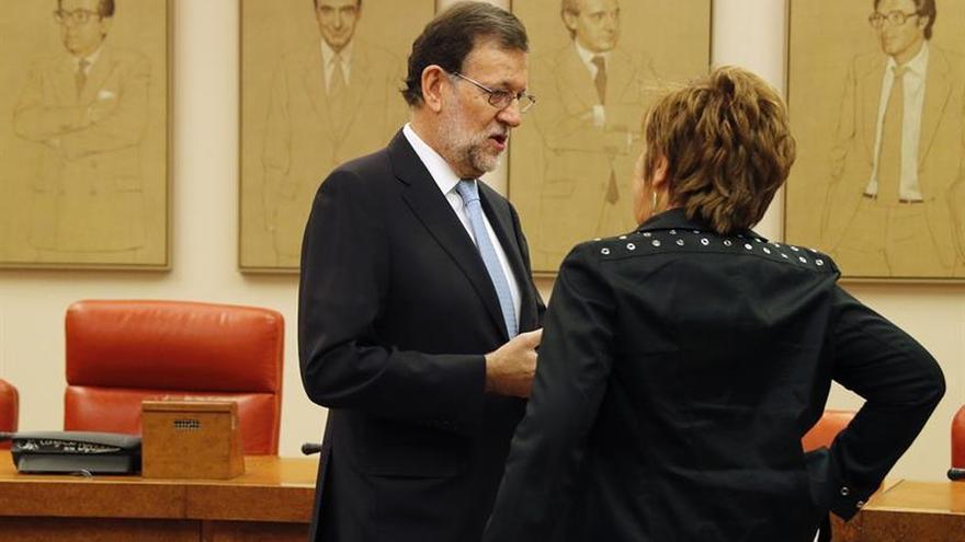 Villalobos abandona la Mesa del Congreso pero entra en la dirección del grupo