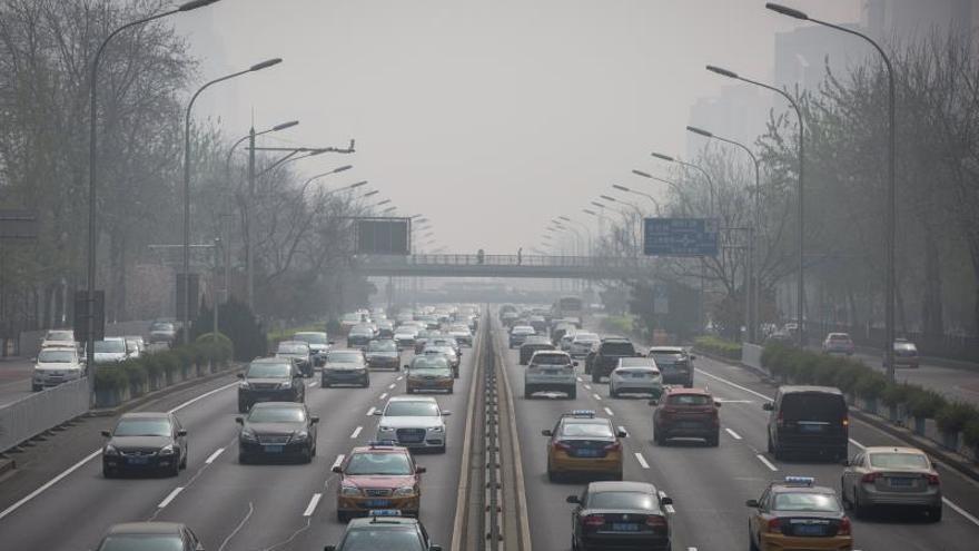 La contaminación del aire acorta la esperanza de vida unos 20 meses a niños de hoy