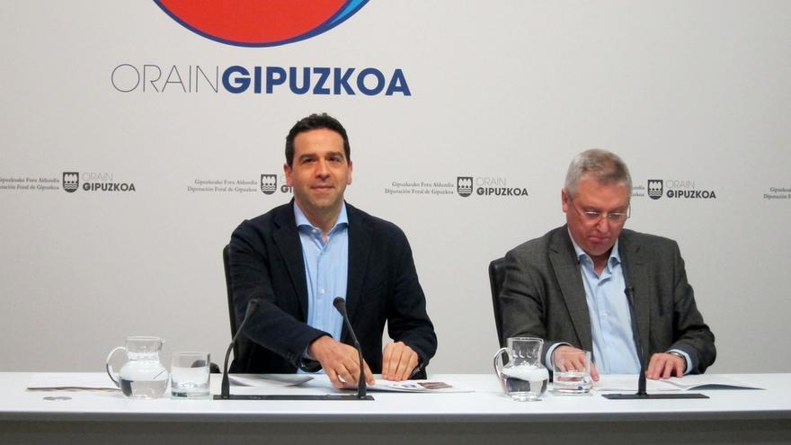 """Diputación de Guipúzcoa destaca que llevar los residuos a Cantabria será """"una solución para cuatro años"""""""