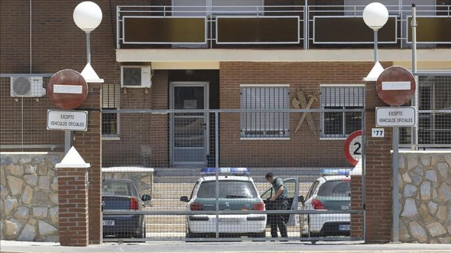 A 4 de agosto, España lleva 33 asesinadas por violencia machista