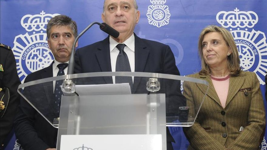 """Fernández Díaz afirma que el atentado de Kabul """"es un ataque a España"""""""