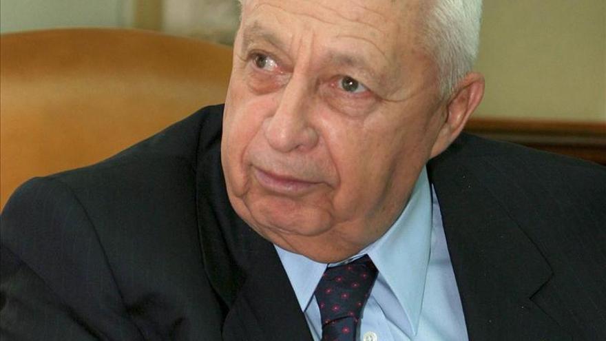Fallece a los 85 años el ex-primer ministro israelí Ariel Sharón