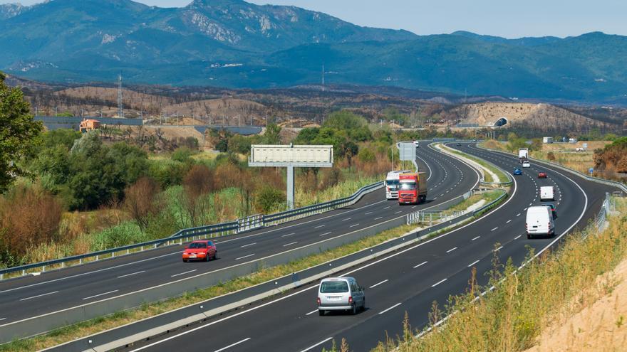 Por qué deberíamos apostar por las carreteras de peaje