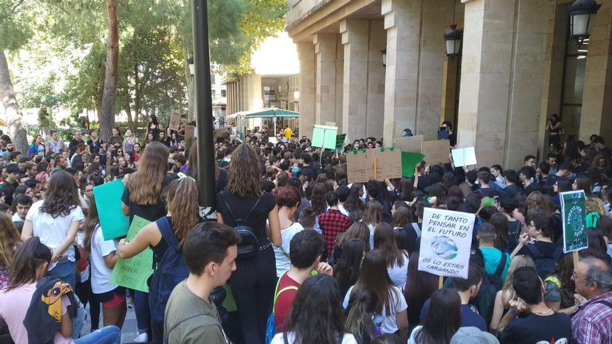 Fridays for Future Albacete