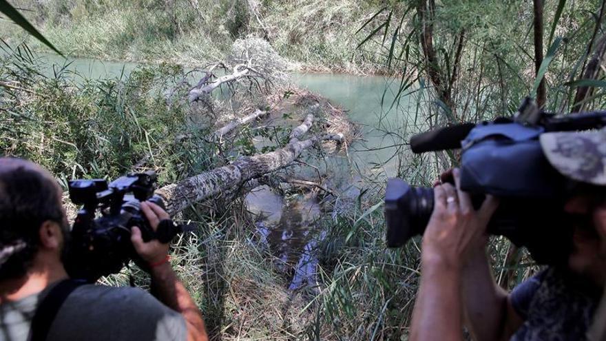 Hallan el cadáver del menor a 500 metros de donde desapareció en el río Cabriel