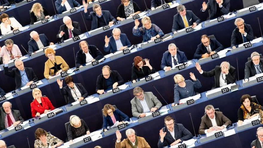 """Turquía ve """"inaceptable"""" el voto en la Eurocámara que pide suspender la adhesión"""
