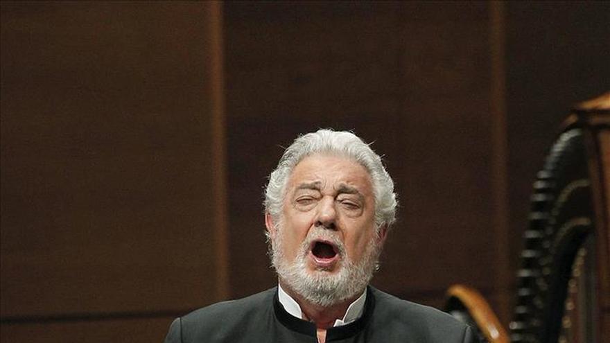 Domingo, Netrebko y Stein, estrellas en La Scala la próxima temporada
