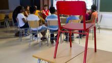 Los recortes se llevan por delante a los profesores especialistas en acoso escolar de los colegios.
