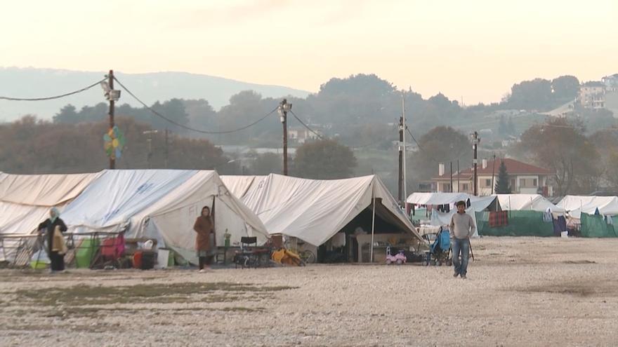 """JpD y CEAR abordarán este jueves en Bilbao la """"escasa receptividad"""" de la UE hacia las personas extranjeras y refugiadas"""