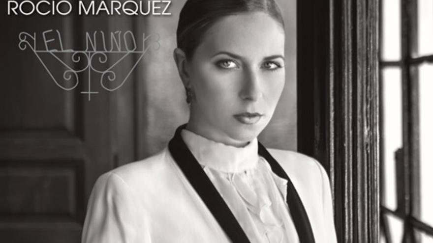 Rocío Márquez actúa este viernes en el Teatro Circo de Murcia