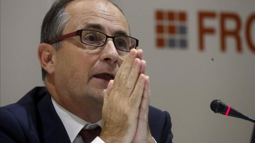 Restoy señala que la salida de la crisis pasa por mantener el capital de los bancos