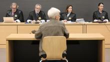 Oposiciones y selección de jueces