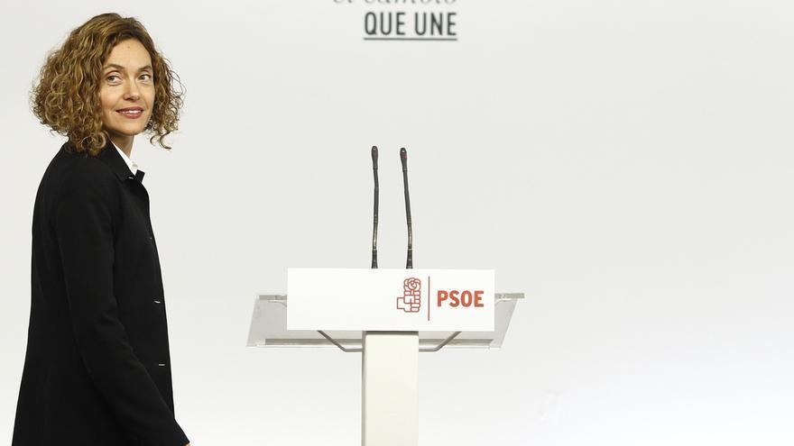 """Batet (PSOE) descarta investir a Rajoy: """"Siempre votaremos en contra"""""""