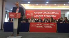 """El PSOE afirma que el decreto de los ERTE supone """"una garantía para Canarias"""""""