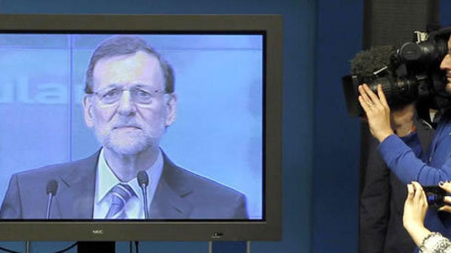 Los discuros de los políticos suelen tener una estructura muy simple / J.J. Guillén