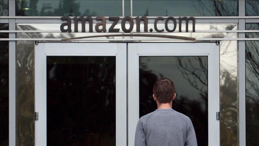 Amazon registra pérdidas de 427 millones de dólares en el tercer trimestre