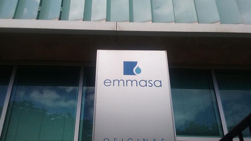 Oficinas generales de Emmasa