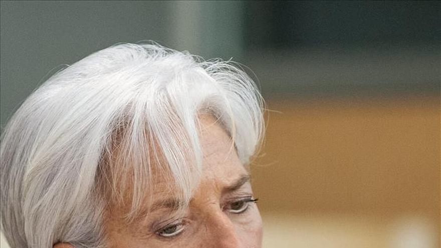 El FMI avisa de que la recuperación económica de Portugal todavía es débil