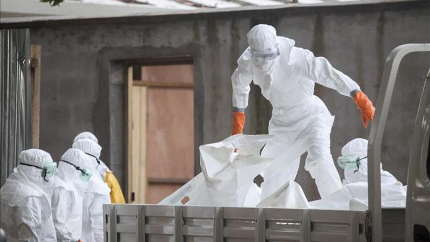 Llega a un hospital en EE.UU. un enfermo estadounidense contagiado de ébola en África