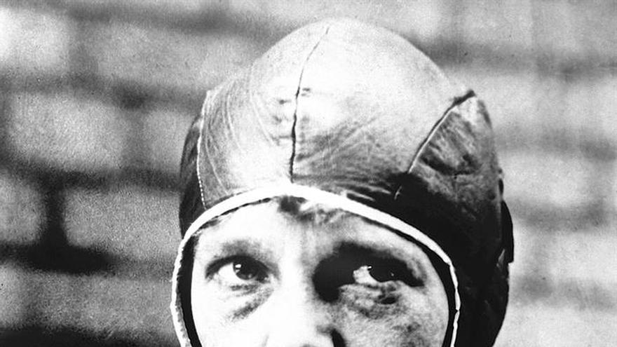 Una expedición busca los restos de la aviadora Amelia Earhart, desaparecida hace 80 años