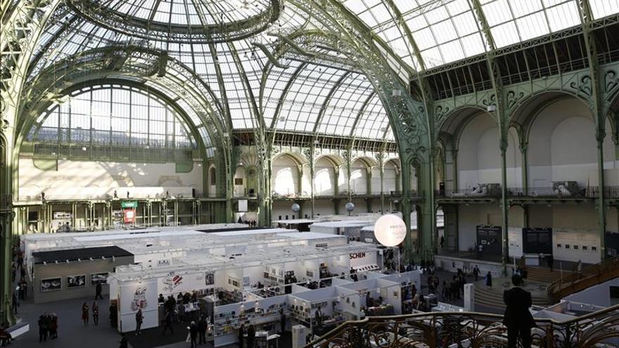 "El Grand Palais de París se hará un ""lifting"" de 400 millones de euros"