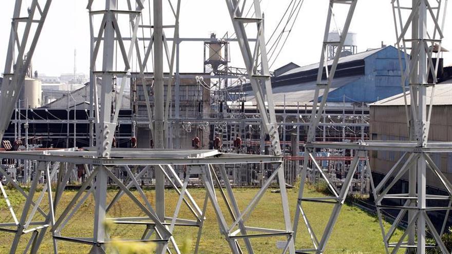 Parter presenta garantías y se cierra la venta de las plantas de Alcoa