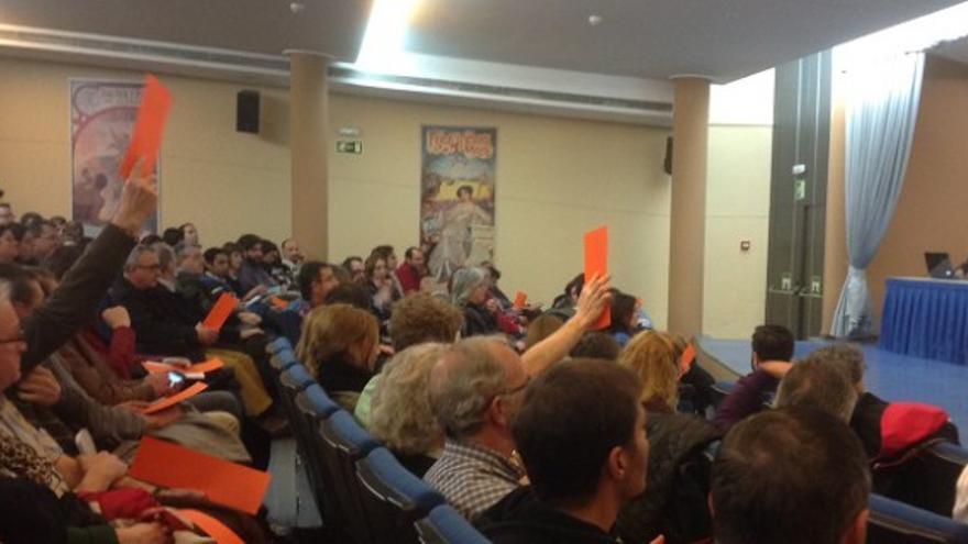 Ganemos Albacete encuentra solución a sus problemas en las primarias