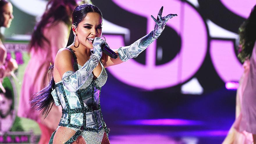 Hoy se estregan los MTV EMA 2019: todas las actuaciones y nominaciones de la gala que presenta Becky G