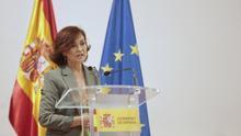 El Gobierno deja en el aire la mesa con la Generalitat a la espera de que Torra y ERC se pongan de acuerdo