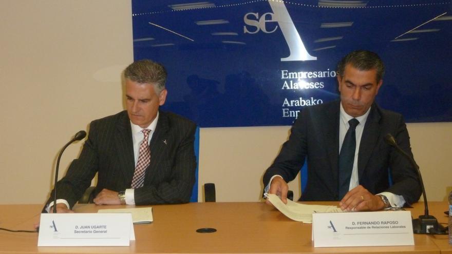 SEA se desmarca de la negociación directa y apuesta por los convenios provinciales