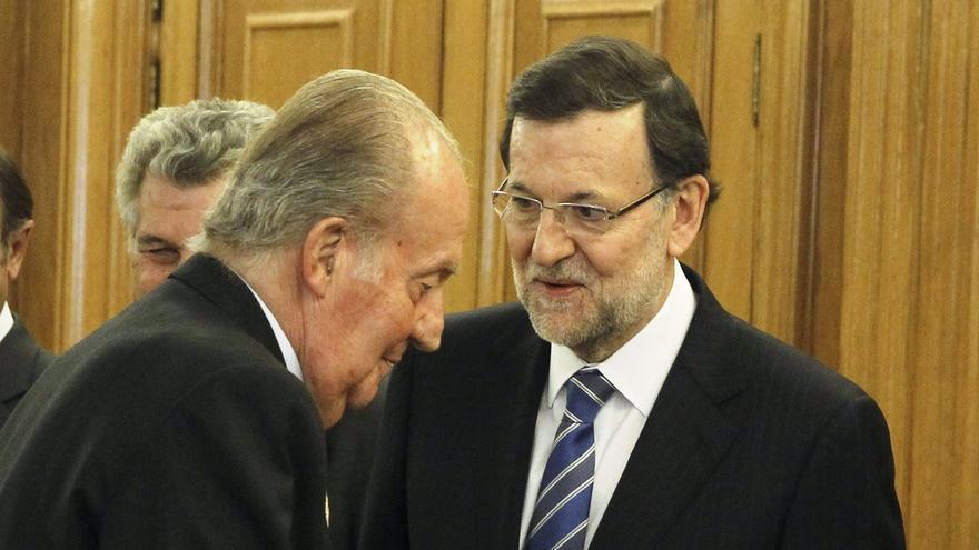 """Posada no cree que Rajoy se extralimitara al hablar desde el """"corazón"""" sobre la inocencia de la infanta"""