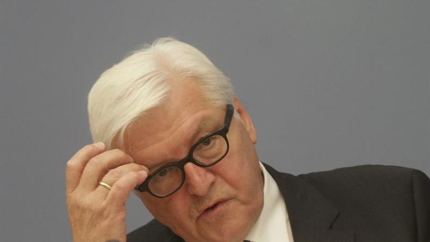 """Berlín aboga por """"uso inteligente"""" de sanciones a Rusia por la crisis Ucrania"""
