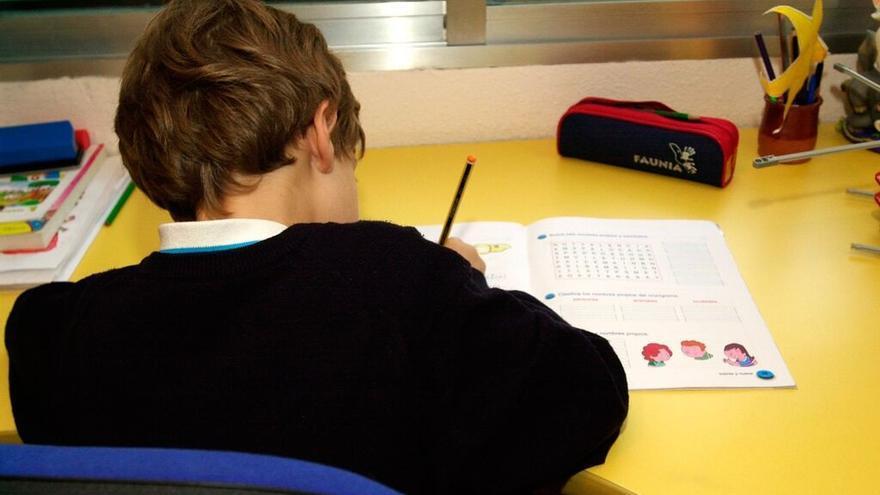 La CECU ha calculado que la vuelta al cole supone por alumno entre 300 y 700 euros para el 60% de las familias